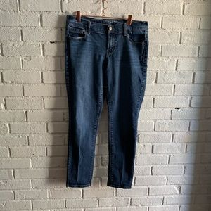 Old navy jeans 10 short